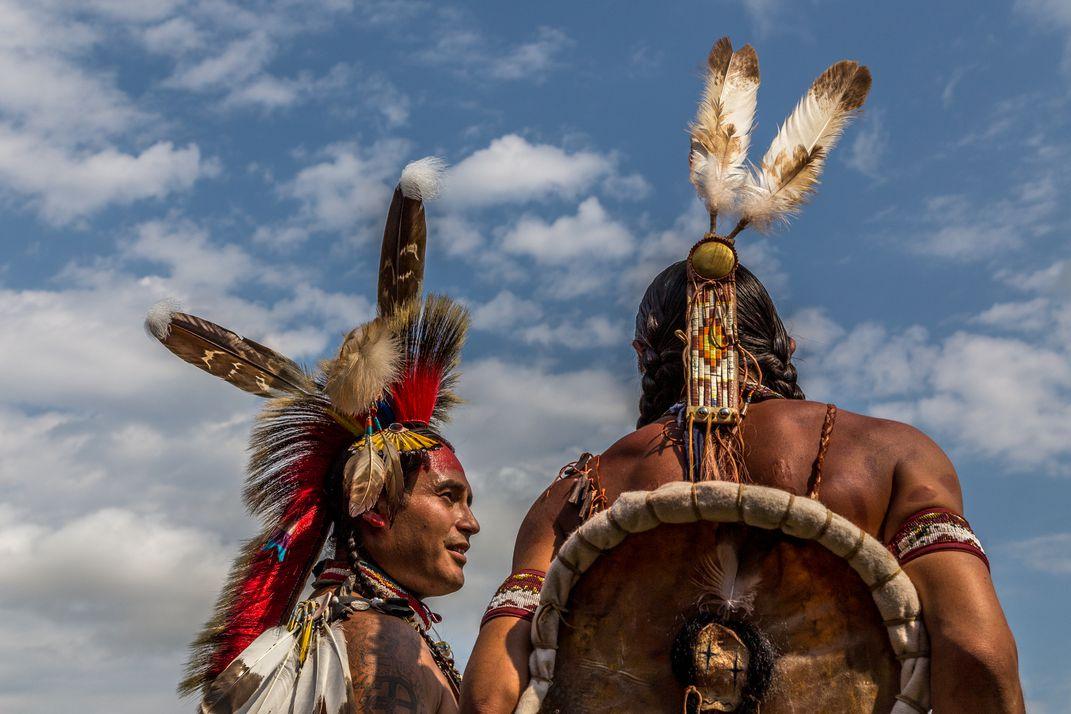 Photographs Oglala Sloux Tribe